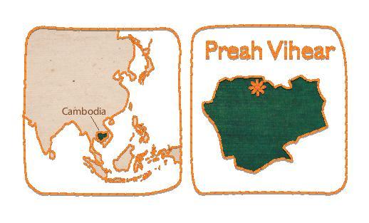 Map_Cambodia_Preah Vihear-page-001
